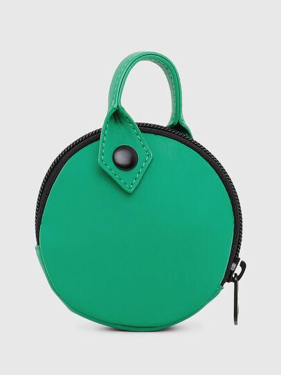 Diesel - SHOPPINA PAR, Green - Shopping and Shoulder Bags - Image 2