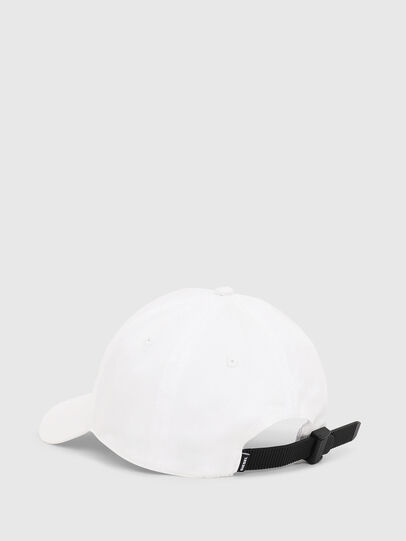 Diesel - CIMAXI, White - Caps - Image 2