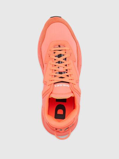 Diesel - S-SERENDIPITY LC, Pink - Sneakers - Image 5