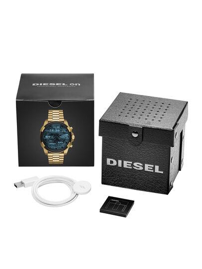 Diesel - DT2005,  - Smartwatches - Image 4