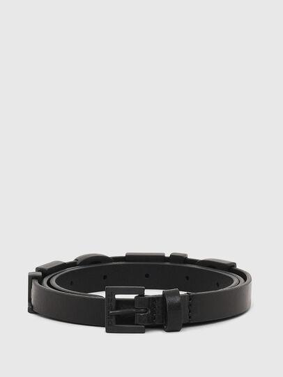 Diesel - B-BOGO, Black - Belts - Image 2