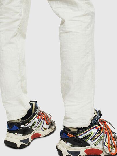 Diesel - D-Eetar 0078Z, White - Jeans - Image 6