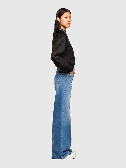 Diesel - D-Akemi 009EU, Light Blue - Jeans - Image 6