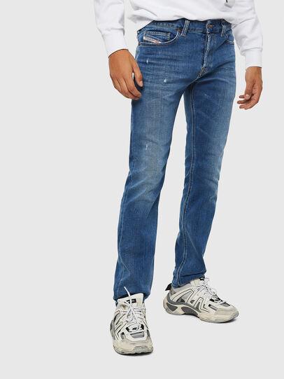 Diesel - Safado 083AX, Light Blue - Jeans - Image 1
