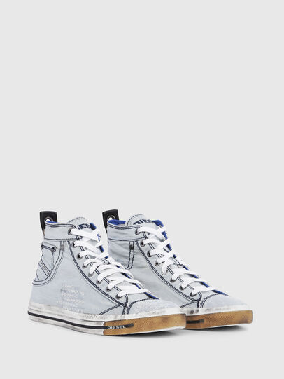 Diesel - EXPOSURE I,  - Sneakers - Image 2