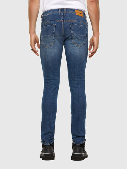Diesel - Thommer 009DB, Medium blue - Jeans - Image 2