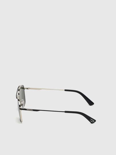 Diesel - DL0295,  - Sunglasses - Image 3