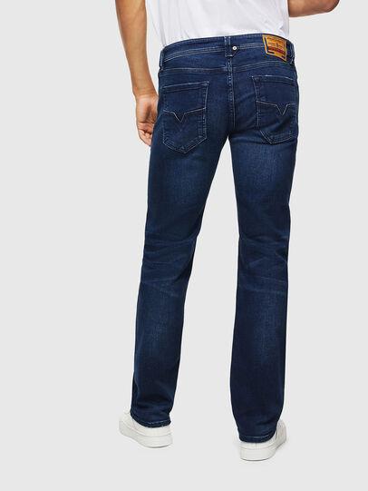 Diesel - Larkee C870F, Dark Blue - Jeans - Image 2
