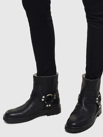 Diesel - D-THROUPER AB W,  - Ankle Boots - Image 6