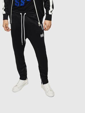 P-YEGOR-K, Black - Pants