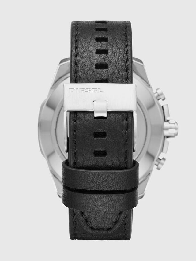 Diesel - DT1010, Black - Smartwatches - Image 3