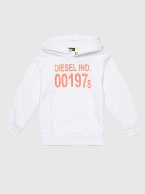SGIRKHOOD OVER, White - Sweaters