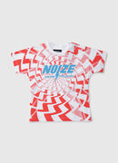 TRUCCIB, White/Red/Blu - T-shirts and Tops