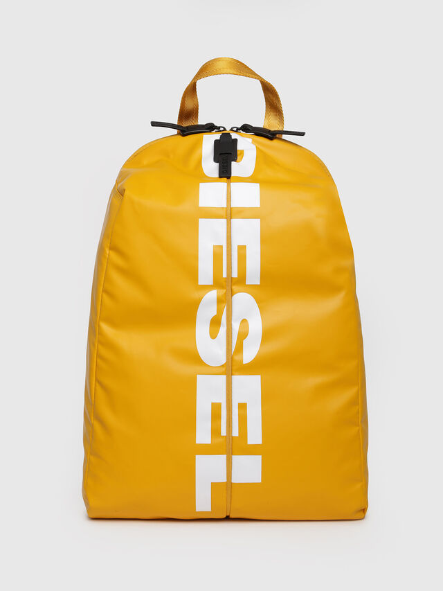 Diesel - F-BOLD BACK, Honey - Backpacks - Image 1