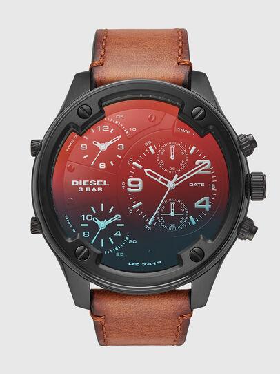 Diesel - DZ7417,  - Timeframes - Image 1