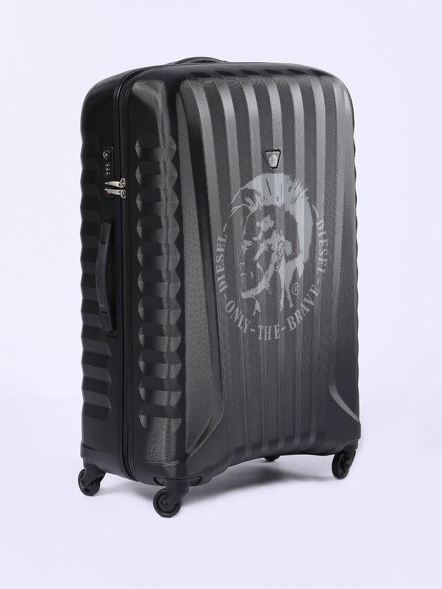 Diesel MOVE L, Dark grey - Luggage - Image 2