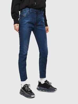 Krailey JoggJeans 069KM, Dark Blue - Jeans