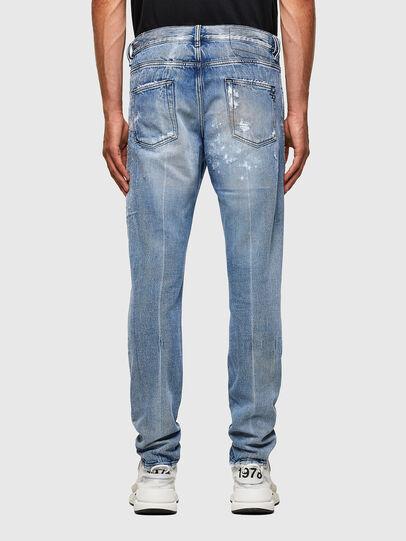 Diesel - D-Strukt 009KH, Light Blue - Jeans - Image 2