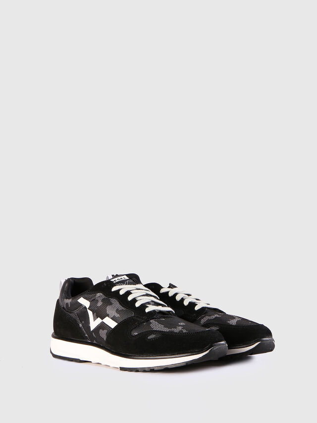 Diesel - RV, Black - Sneakers - Image 2