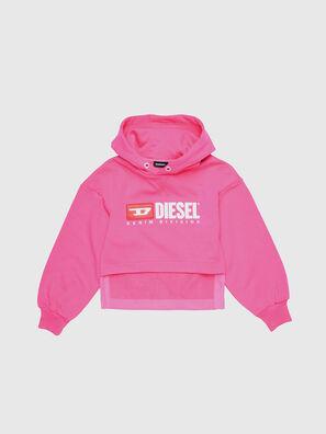 SDINIEA, Pink - Sweaters