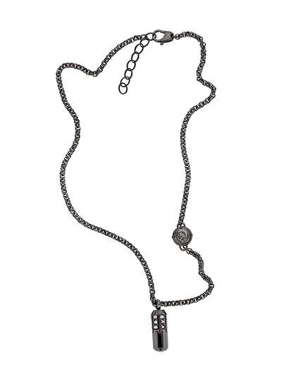 Diesel - NECKLACE DX1026,  - Necklaces - Image 1