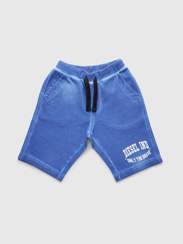 Diesel - PILLOR, Cerulean - Shorts - Image 1