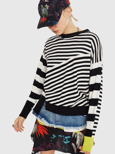 Diesel - M-LISY,  - Knitwear - Image 1