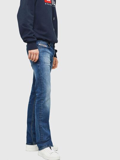 Diesel - Zatiny CN027, Medium blue - Jeans - Image 4
