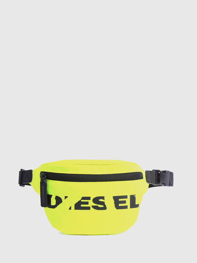 Diesel - SUSE BELT, Yellow Fluo - Bags - Image 1