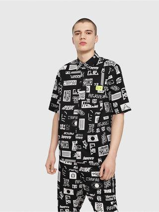 S-FRY,  - Shirts