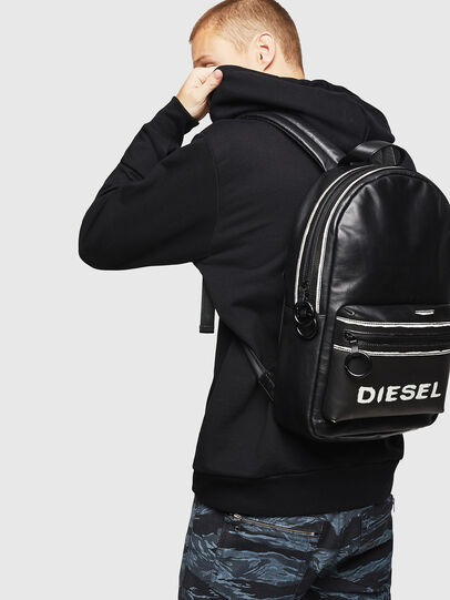Diesel - ESTE,  - Backpacks - Image 6