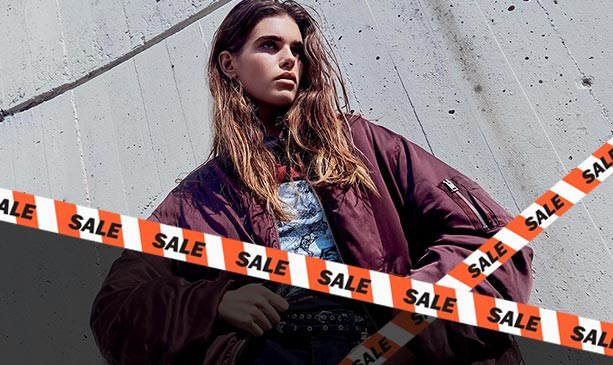 Diesel Promotion Woman: Jeans, Apparel, Shoes up to 50% off
