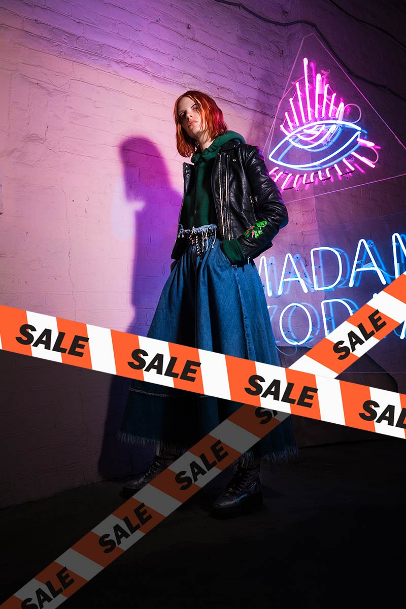 Promotion Up To 50% Off For Woman | Diesel Online Store