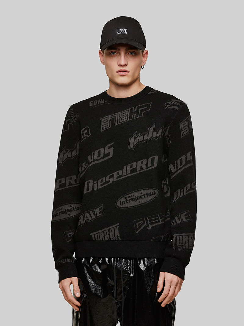 Diesel SWEATERS & KNITWEAR for Men