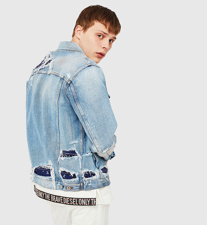 Sale Diesel for Man: Up to 50% Off